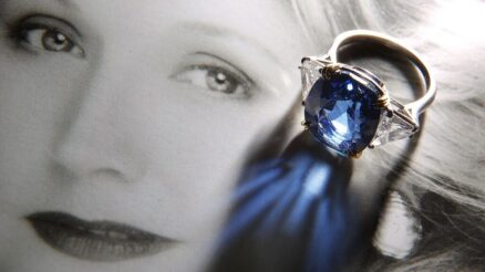 Top 10 most expensive sapphires in the world