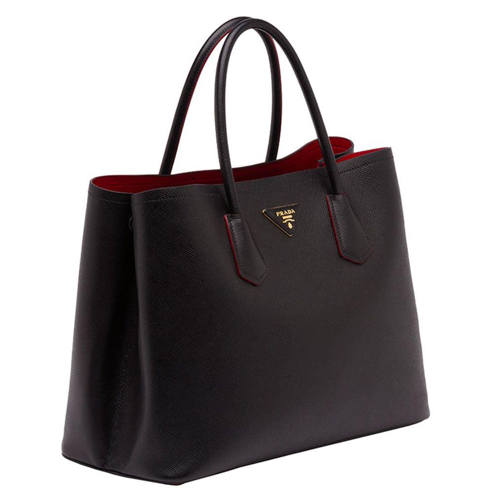 #10 Most expensive handbag brands - Prada