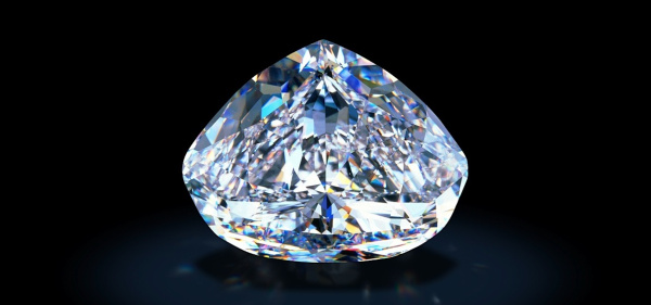 #4 Most Expensive Diamond in the World - The Centenary diamond