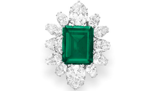 Most Expensive Emerald in the World