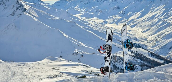 Most Expensive Snowboards