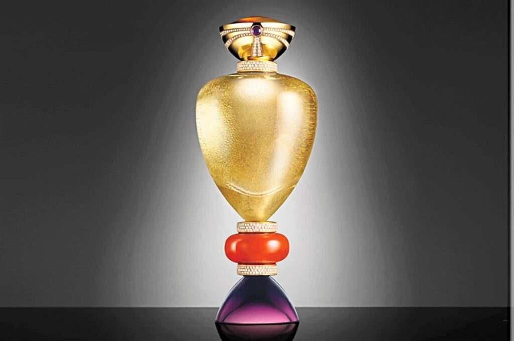 Most Expensive Perfume in the Wrold | #5 Bulgari Opera Prima Perfume