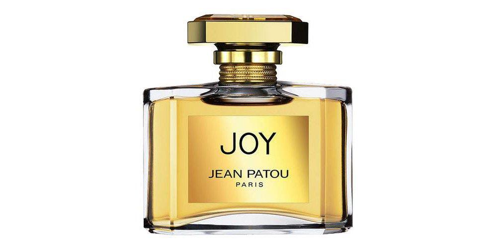 Most Expensive Perfume   #10 Joy by Jean Patou