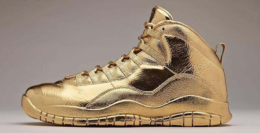 Top 5 Most Expensive Nike Shoes in the