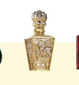 Top 10 most expensive perfume in the world
