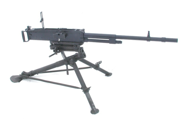 #2 Breda M37 Paintball Machine Gun - $4,999