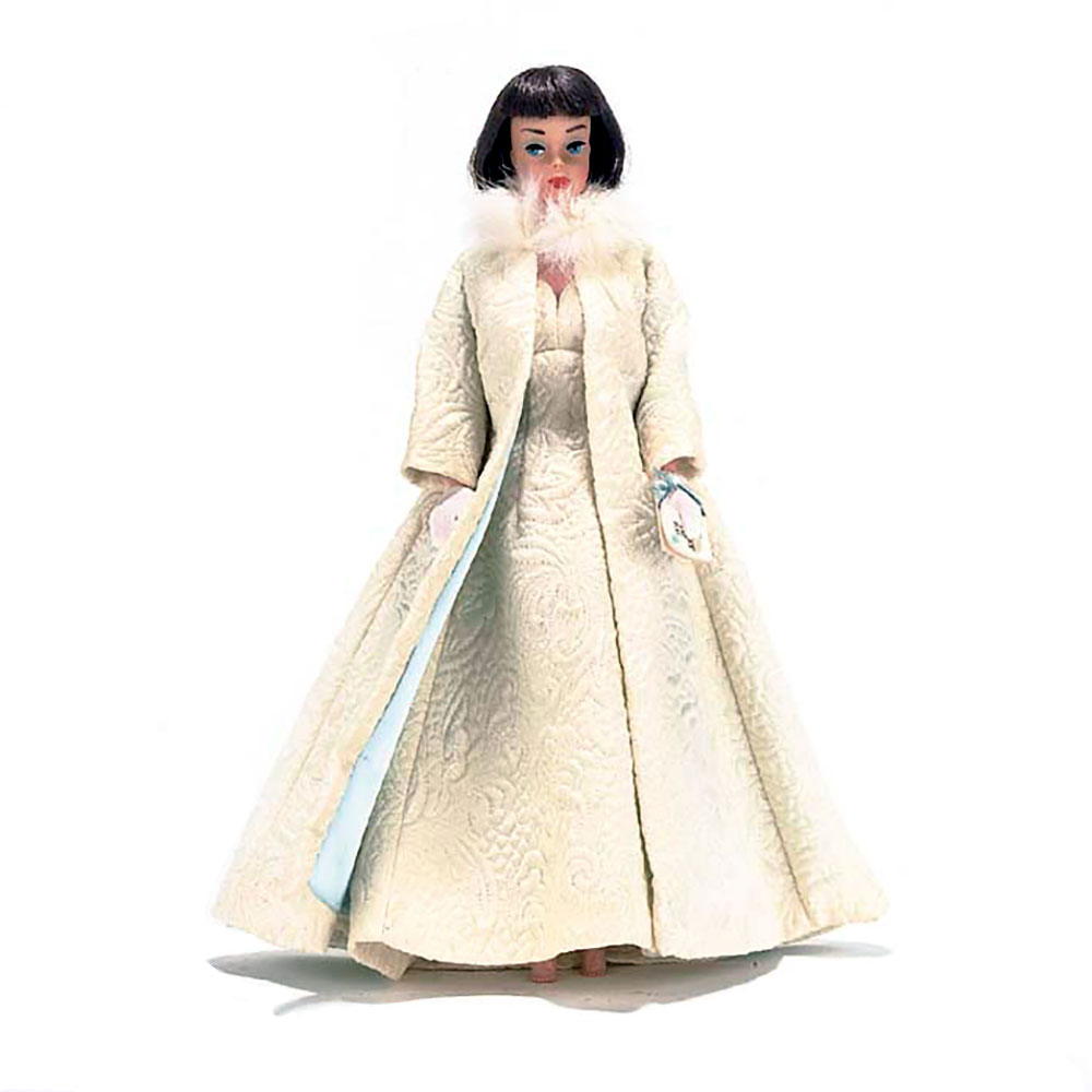 Most Expensive Barbie #7: Abend Barbie Gala $ 13,673