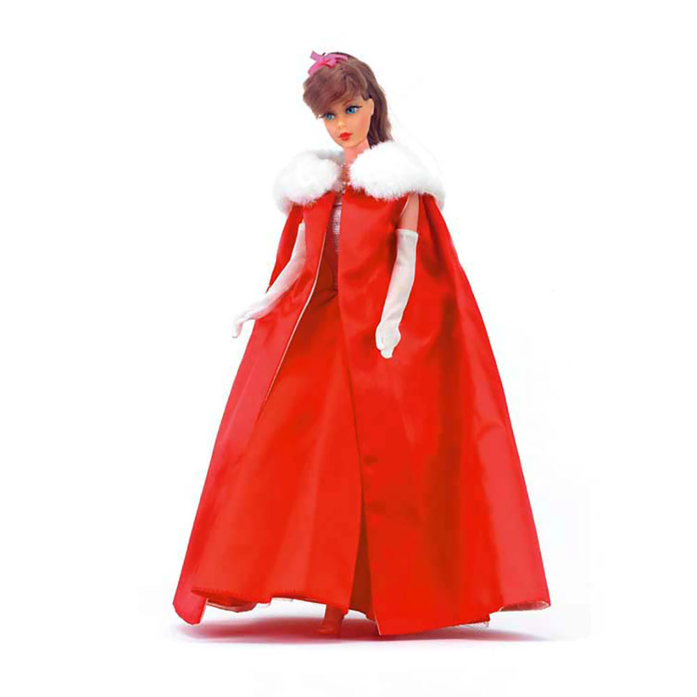 Most Expensive Barbie # 5: Barbie in Midnight Red $ 17,091