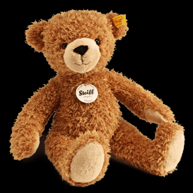 World's Most Expensive Teddy Bears - #10 Happy Steiff Bear - $ 55,000