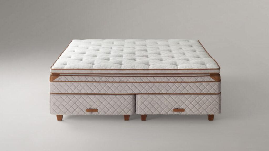 #9 most expensive mattress - Dux by Duxiana - $ 14,000