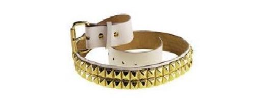 "#3 world's most expensive belts - ""Gold"" by Selfridges & Co - $ 32,000"