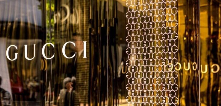 Top 10 most expensive Gucci items