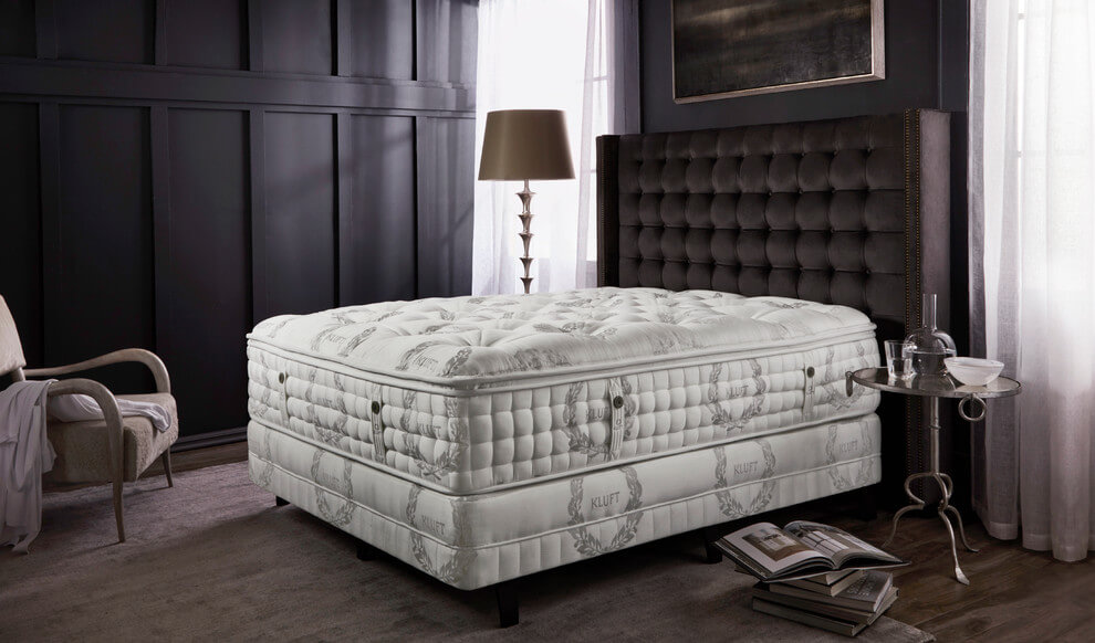 #7 most expensive mattress - The Palais Royale by Kluft - $ 30,000