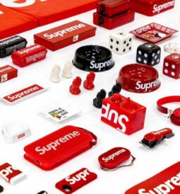 top 10 most expensive supreme items