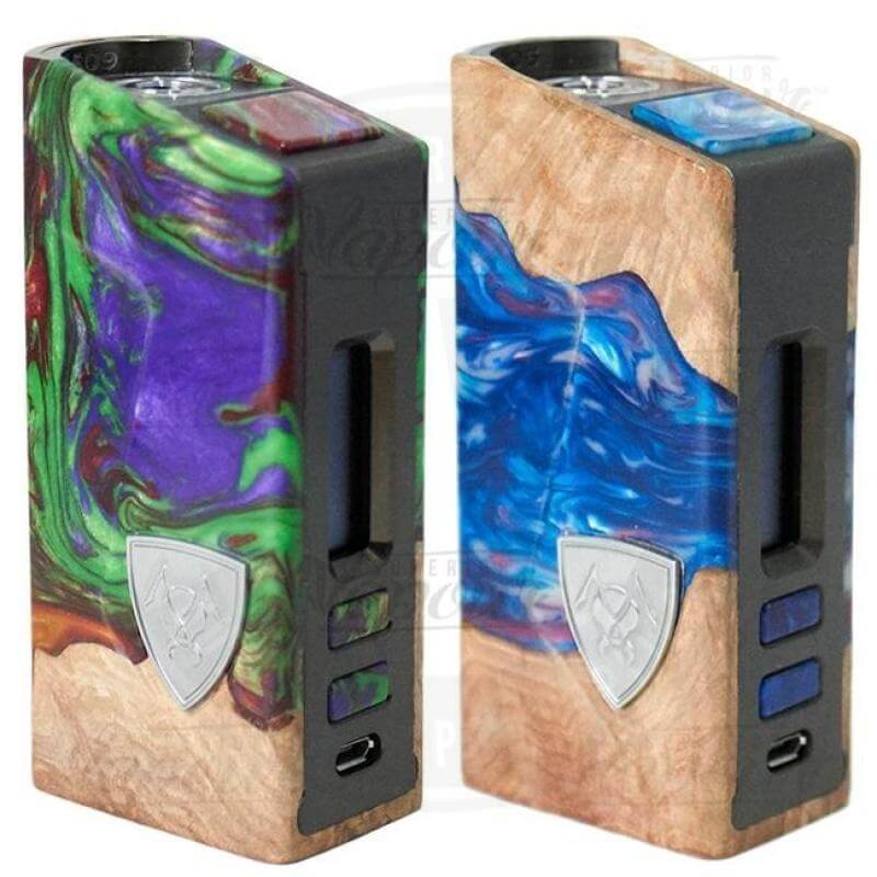 Most expensive vape mods in the world -#7 Duke SX, Vicious Ant - $800