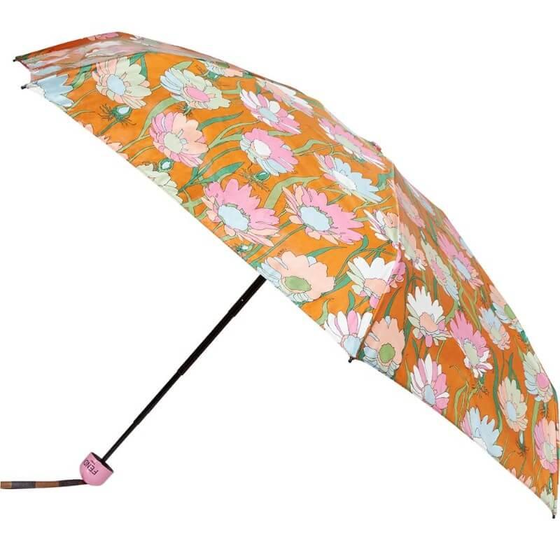 Fendi umbrella - #6 most expensive umbrella in the world