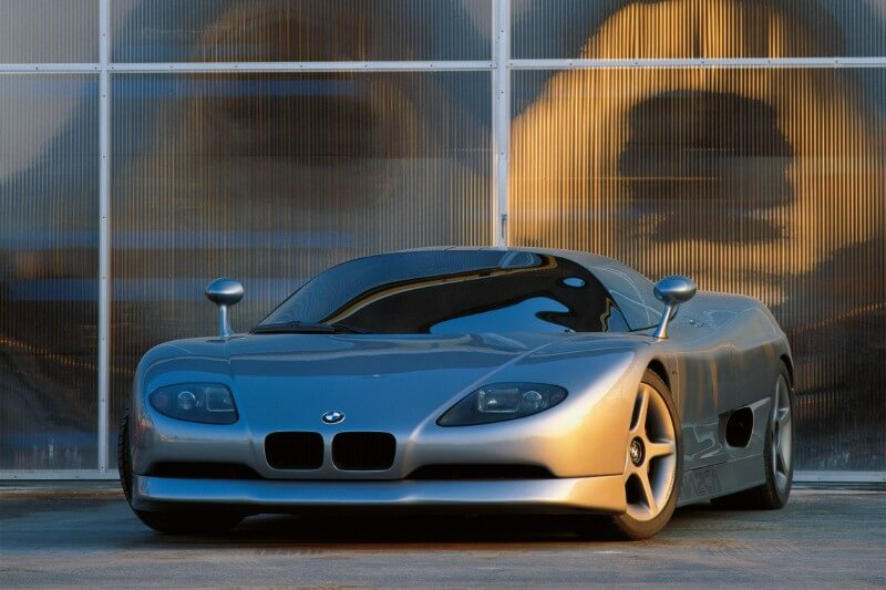 the most expensive BMW car