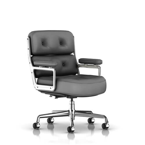 Most expensive office chairs - #9 Eames Executive Chair - $4,795