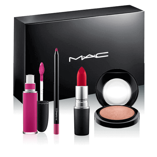 most expensive makup brands - MAC