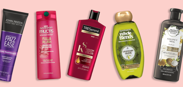 Top 10 most expensive shampoos