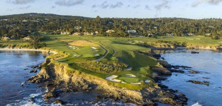 Most expensive golf courses in the world