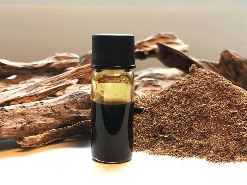 Most Expensive Essential Oils in the World - #5 Agarwood or Oud Essential Oil - $850 per oz.