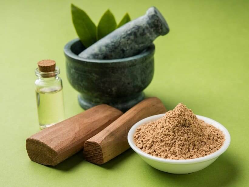 Most Expensive Essential Oils in the World - #9 Sandalwood Essential Oil - $492