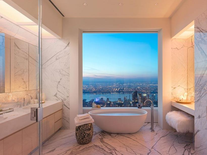Most Expensive Condos - 5. 432 Park Avenue #PH92, New York