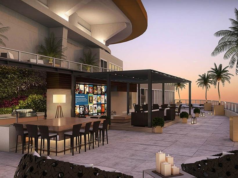 Most Expensive Condos - 13. Continuum South Beach #PH2, Miami Beach