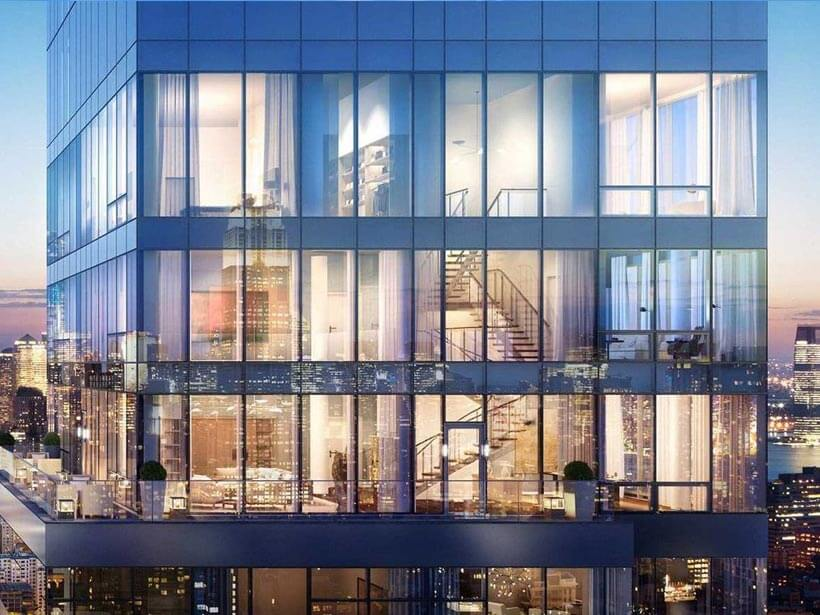 Most Expensive Condos - 8. One Madison Penthouse, New York