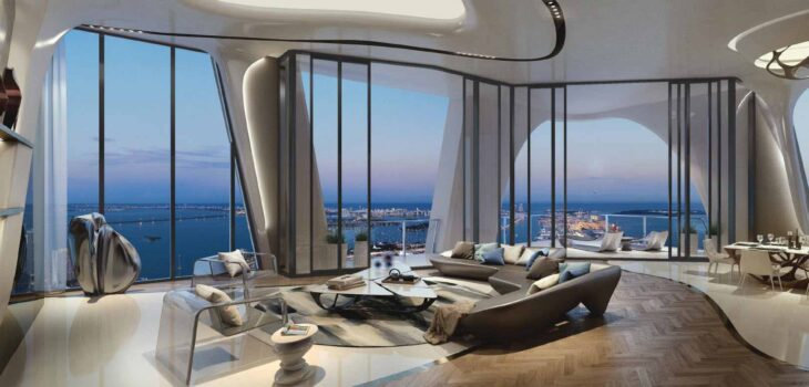 Top 15 Most Expensive Condos in the world