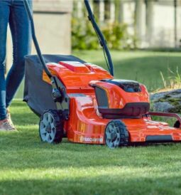 Top 10 most expensive lawn mowers